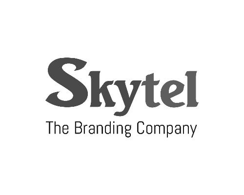 Skytel - The branding company