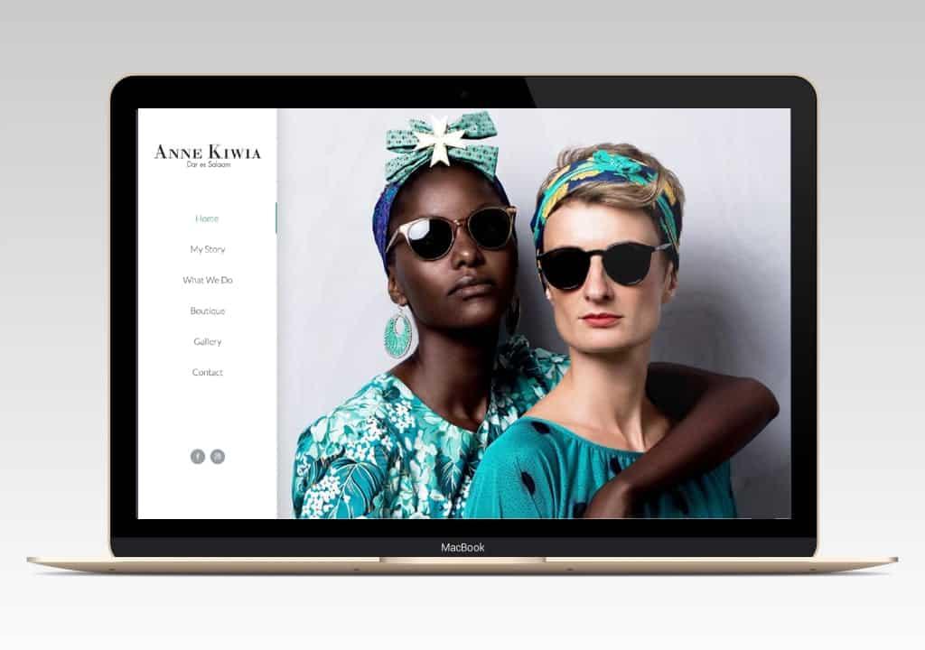 Anne Kiwia Website 1