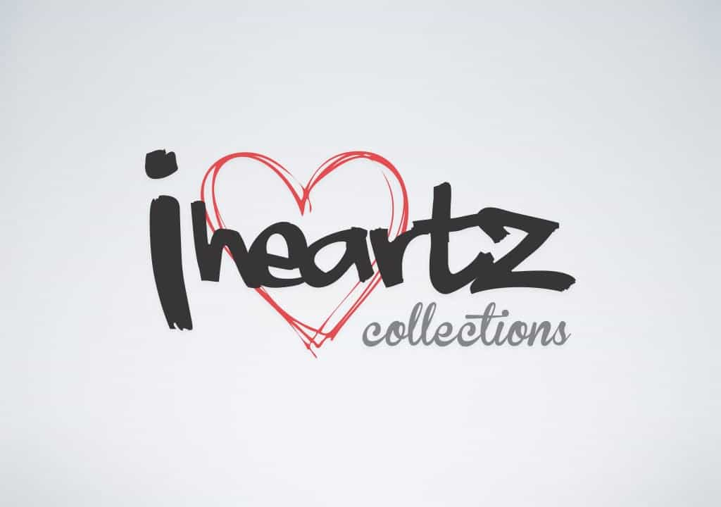 iHeartz Collections Logo 4