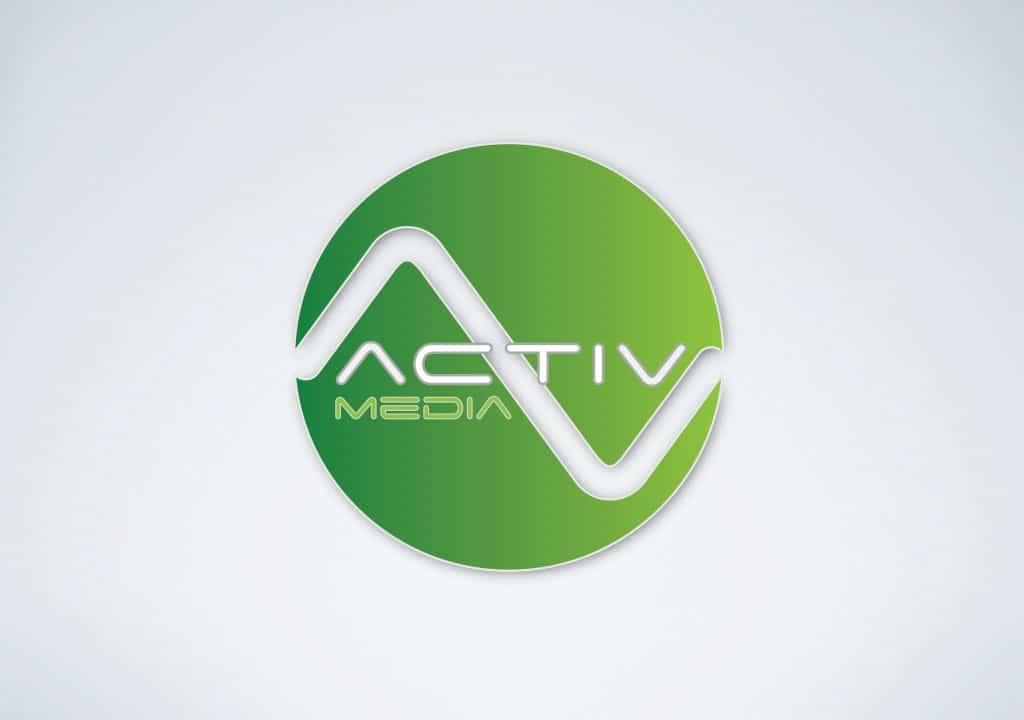 Activ Media Logo 7