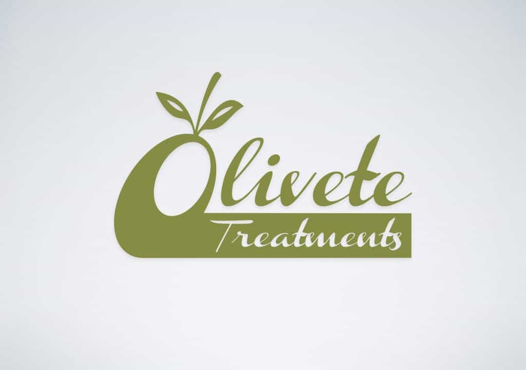 Olivete Treatments Logo 5