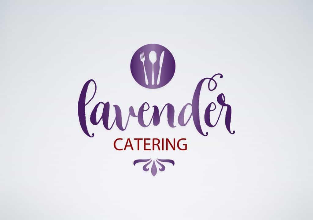 Lavender Catering Logo 2