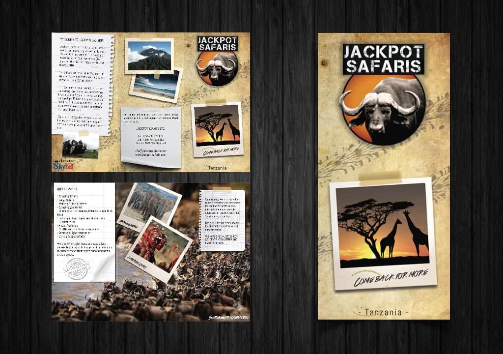 Jackpot Safaris Brochure 10