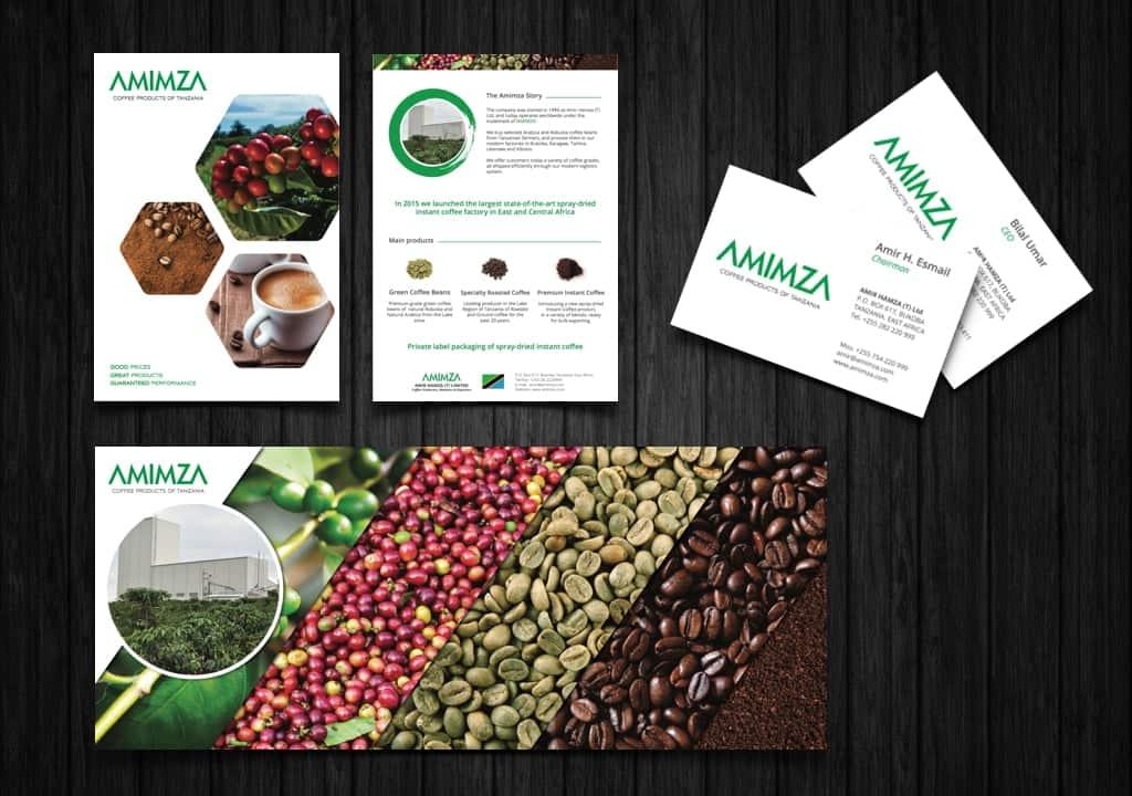Amimza Brand Image 2
