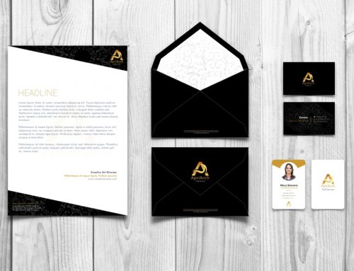 ApriArch Stationary