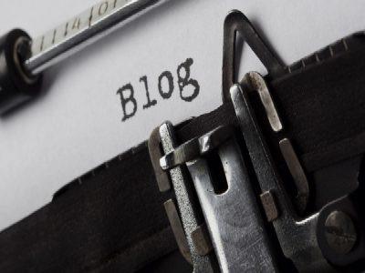 writing a blog Tanzania