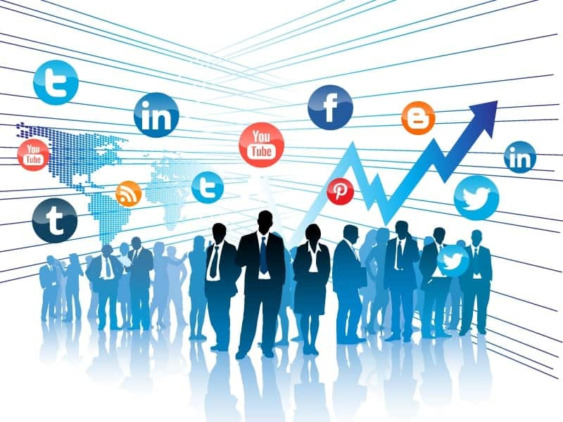 marketing via social media in Tanzania