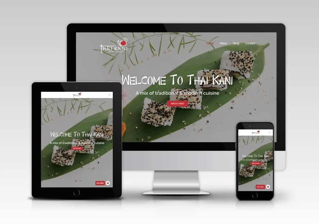 Thai Kani Website 1
