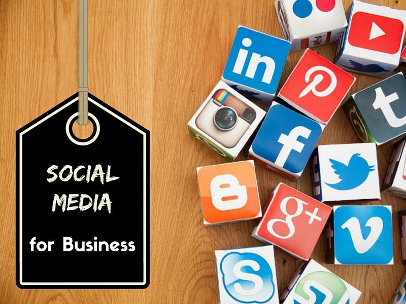 marketing using social media in Tanzania