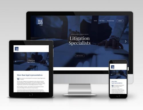 BEAKO LAW WEBSITE